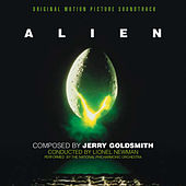 Alien von Jerry Goldsmith