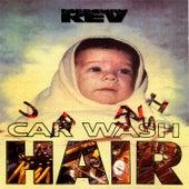 Car Wash Hair by Mercury Rev