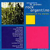 Rock Argentino by Various Artists