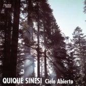 Cielo Abierto by Quique Sinesi