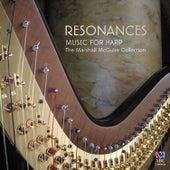 Resonances: Music for Harp von Marshall McGuire