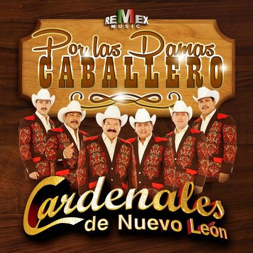 Por las Damas Caballero - Single by Cardenales De Nuevo León