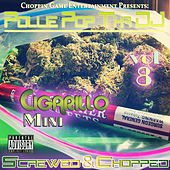Cigarillo Mini, Vol. 8 (Official) by Pollie Pop