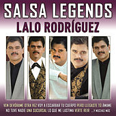 Salsa Legends by Lalo Rodriguez