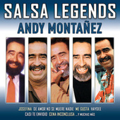 Salsa Legends by Andy Montañez
