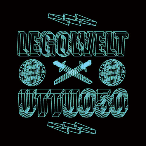 Immensity of Cosmic Space by Legowelt