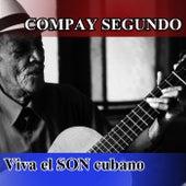Viva el son cubano by Compay Segundo