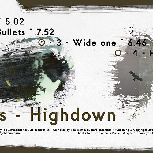 Highdown by Ian Simmonds