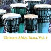 Ultimate Africa Beats, Vol. 1 von Various Artists