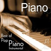 Piano - Best of Pop Piano Instrumental by Piano
