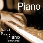 Piano - Best of Pop Piano Instrumental von Piano