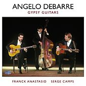 Gypsy Guitars by Angelo Debarre
