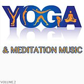 Yoga & Meditation Music by Various Artists