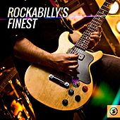 Rockabilly's Finest by Various Artists