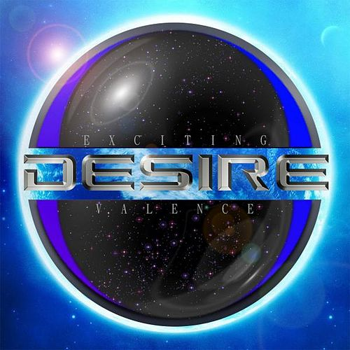 Desire by Exciting Valence