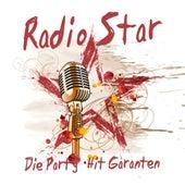 Radio Star - Die Party Hit Garanten by Various Artists