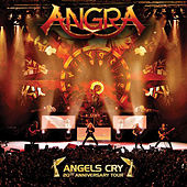 Angels Cry - 20th Anniversary Tour (Live) by Angra
