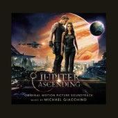 Jupiter Ascending (Original Motion Picture Soundtrack) von Michael Giacchino