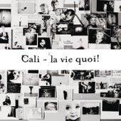 La vie quoi by Cali
