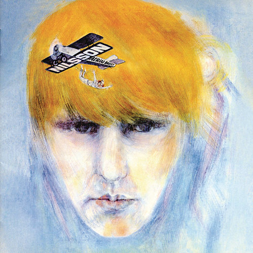 Aerial Ballet by Harry Nilsson