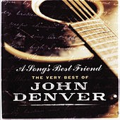 A Song's Best Friend - The Very Best Of John Denver by The Move