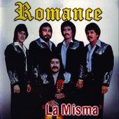 La Misma by Romance (Electronica)
