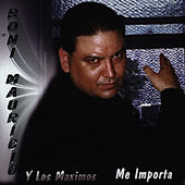 Me Importa Madre by Boni Mauricio