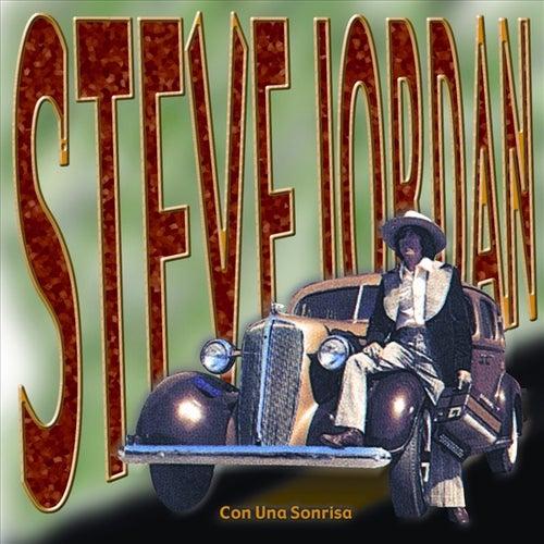 Con Una Sonrisa by Steve Jordan