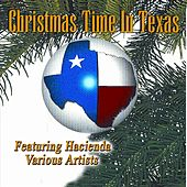 It's Christmas Time In Texas by Various Artists