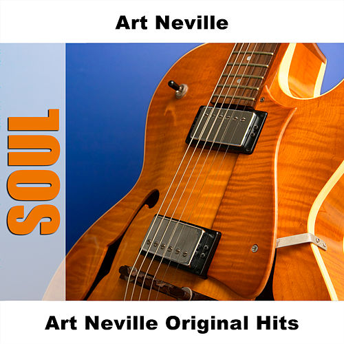Art Neville Original Hits by Art Neville