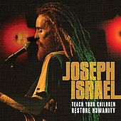 Restore Humanity by Joseph Israel