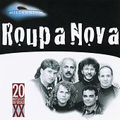 20 Grandes Sucessos De Roupa Nova by Various Artists