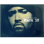 Best Of Mack 10 by Mack 10