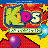 Kids Party Music by The Pretzels