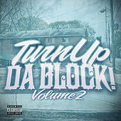 Turn up da Block Vol. 2 von Various Artists