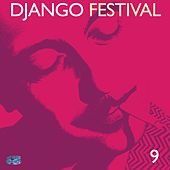 Django Festival 9 by Various Artists