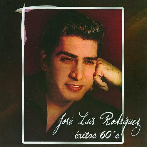 Exitos De Los 60's by Jose Luis Rodriguez