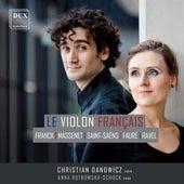 Le violon français by Christian Danowicz