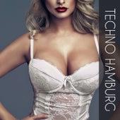 Techno Hamburg by Various Artists