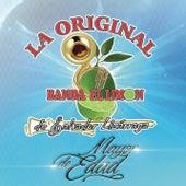 Mayor de Edad by La Arrolladora Banda El Limon