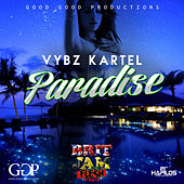 Paradise - Single by VYBZ Kartel