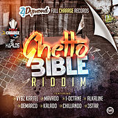 Ghetto Bible Riddim by Various Artists