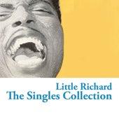 The Singles Collection von Little Richard