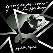 Right Here, Right Now by Giorgio Moroder