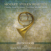 Mozart: Stolen Beauties by Ironwood