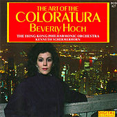 The Art of the Coloratura by Beverly Hoch