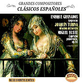 Grandes Compositores Clásicos Españoles, Vol. 6 by Various Artists