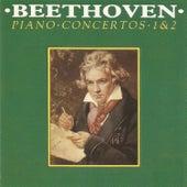 Beethoven - Piano Concerto No. 1, No. 2 by Cristina Ortiz