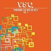 VSQ Performs the Hits of 2014 Vol. 3 von Vitamin String Quartet