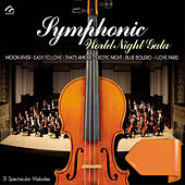 Symphonic World Night Gala by 101 Strings Orchestra